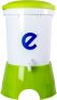 Ecofiltro Plastico Color Verde
