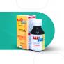 MaxiZinc Jarabe 120 ml