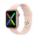 Smartwatch T500+ (color Rosado)