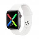 Smartwatch T500+ (color Blanco)